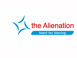 Alienation logo
